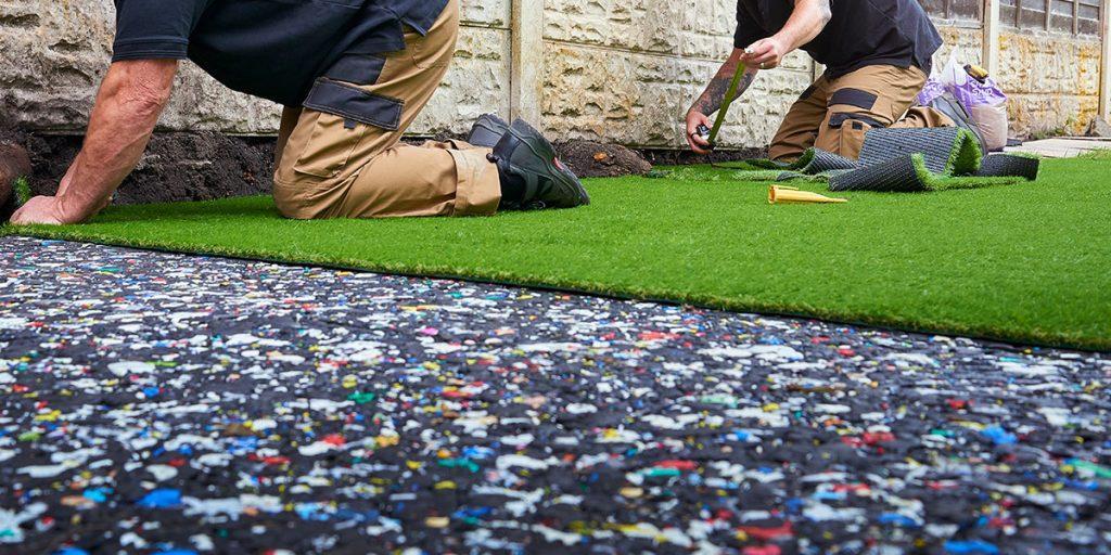artificial-lawn-installation